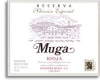 2006 Bodegas Muga Muga Rioja Reserva Seleccion Especial