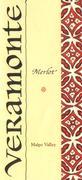 2013 Veramonte Merlot