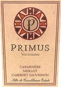 2012 Veramonte Primus The Blend Colchagua Valley