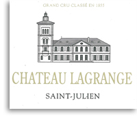 2005 Chateau Lagrange Saint-Julien (half bottle) (Pre-Arrival)