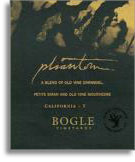 2005 Bogle Vineyards Phantom California