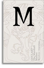 2009 Goulart The Marshall Malbec Mendoza