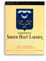 2002 Chateau Smith Haut Lafitte Pessac-Leognan