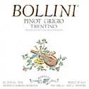 2010 Bollini Pinot Grigio Trentino