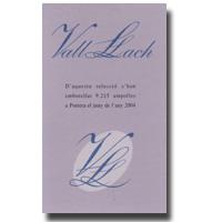 2001 Vall Llach Vall Llach Priorat