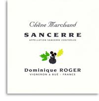 2012 Domaine Du Carrou Chene Marchand