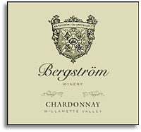2006 Bergstrom Wines Chardonnay Sigrid Reserve Willamette Valley