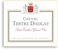 2012 Chateau Tertre Daugay Saint-Emilion