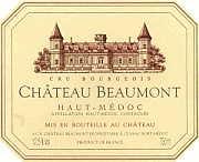 2010 Chateau Beaumont Haut Medoc