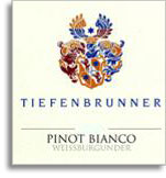 2010 Tiefenbrunner Pinot Bianco