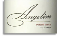Vv Angeline Pinot Noir California
