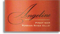 2006 Angeline Pinot Noir Russian River Valley