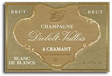 2006 Diebolt-Vallois Blanc de Blancs Vintage Brut