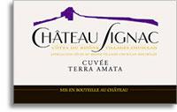 2007 Chateau Signac Cotes Du Rhone Villages Terra Amata