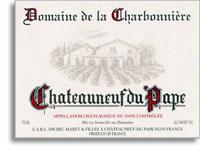 2000 Domaine de la Charbonniere Chateauneuf-du-Pape