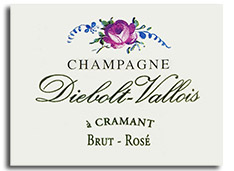 NV Diebolt-Vallois Rose Brut