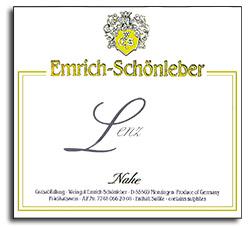 2011 Emrich Schonleber Lenz Riesling