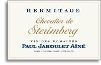 2010 Paul Jaboulet Aine Hermitage Blanc Chevalier De Sterimberg