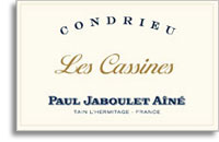 2007 Paul Jaboulet Aine Condrieu Les Cassines