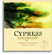 Vv J Lohr Vineyards Wines Cabernet Sauvignon Cypress California