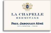 2010 Paul Jaboulet Aine Hermitage Blanc La Chapelle