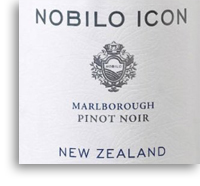2011 Nobilo Wines Pinot Noir Icon Marlborough