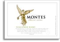 2011 Montes Sauvignon Blanc Classic Series Casablanca Valley