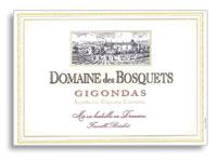 2009 Domaine Des Bosquets Gigondas