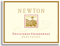 2005 Newton Vineyards Chardonnay Unfiltered Napa Valley