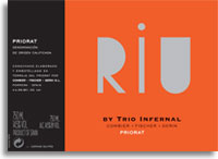 2010 Trio Infernal Riu Priorat