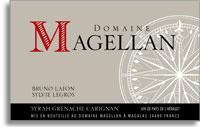 2009 Domaine Magellan Vin De Pays De Lherault Rouge