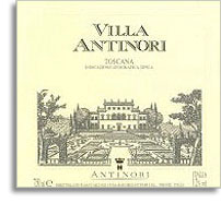 2009 Antinori Villa Antinori Toscana Rosso