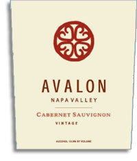 2012 Avalon Estate Cabernet Sauvignon Napa Valley