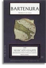 2011 Bartenura Moscato d'Asti