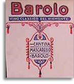 2001 Bartolo Mascarello Barolo