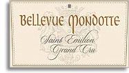 2009 Chateau Bellevue-Mondotte Saint-Emilion