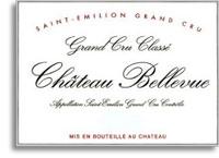 2004 Chateau Bellevue (Saint Emilion) Saint-Emilion