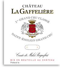 2011 Chateau La Gaffeliere Saint-Emilion