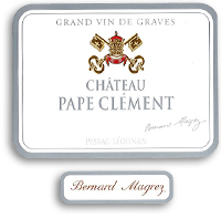 2008 Chateau Pape Clement Pessac-Leognan Blanc