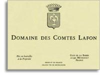 2010 Domaine Des Comtes Lafon Volnay