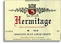2011 Domaine Jean-Louis Chave Hermitage Blanc