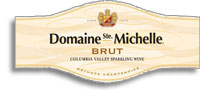 NV Domaine Ste. Michelle Brut Columbia Valley