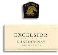 2010 Excelsior Estate Chardonnay Robertson