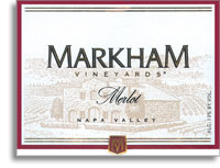 2012 Markham Vineyards Merlot Napa Valley