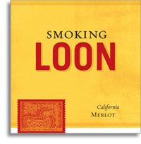 Vv Smoking Loon Merlot