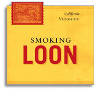 2009 Smoking Loon Viognier
