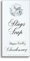 2009 Stags' Leap Winery Chardonnay Napa Valley