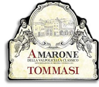 1990 Tommasi Amarone Della Valpolicella Classico