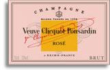 2008 Veuve Clicquot Ponsardin Brut Rose