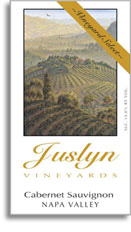 2006 Juslyn Vineyards Cabernet Sauvignon Vineyard Select Napa Valley